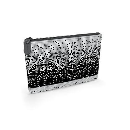 Pixels - Pouch