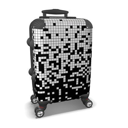 Pixels - Suitcase
