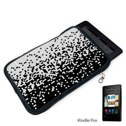 Pixels - Kindle Case