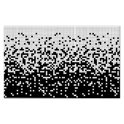 Pixels - Playmat