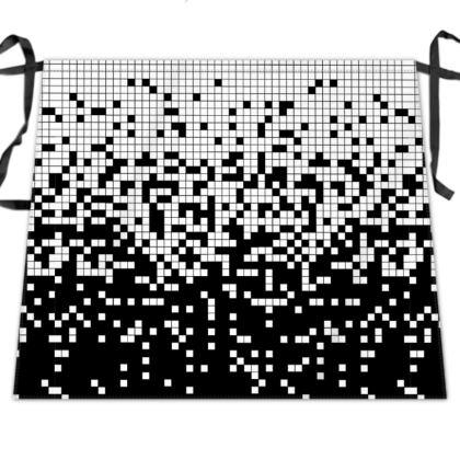Pixels - Apron