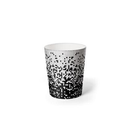 Pixels - Waste Bin