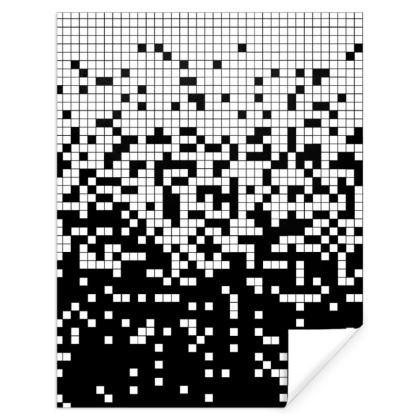 Pixels - Gift Wrap