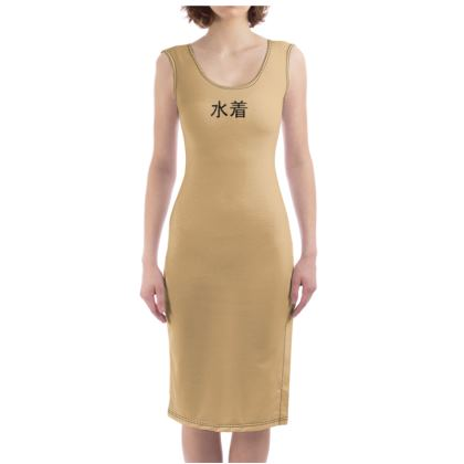 Mizugi Bodycon Dress