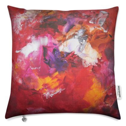 """Art Gift/ Cushions """"Awakening"""" series"""