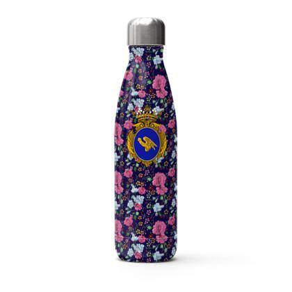 bouteille isotherme pénis ailé