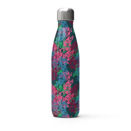 drink bottle mandala