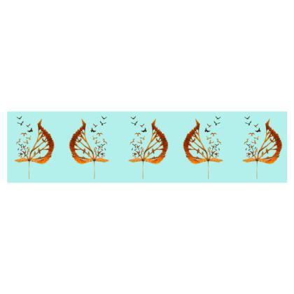 'Bird flight' Cup and Saucer