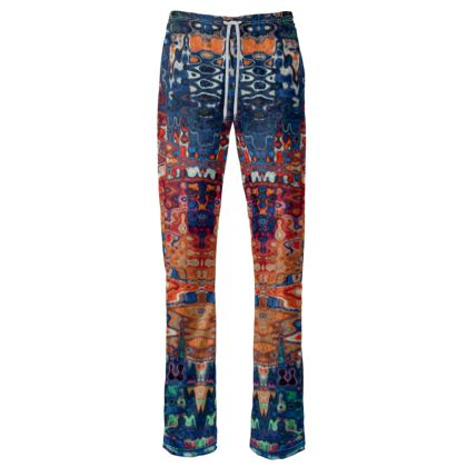 Womens Trousers Splashes 2