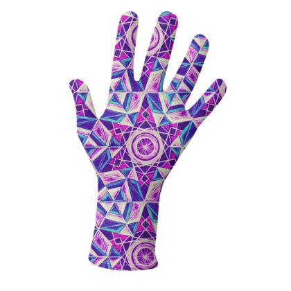 Gloves Kaleidoscope