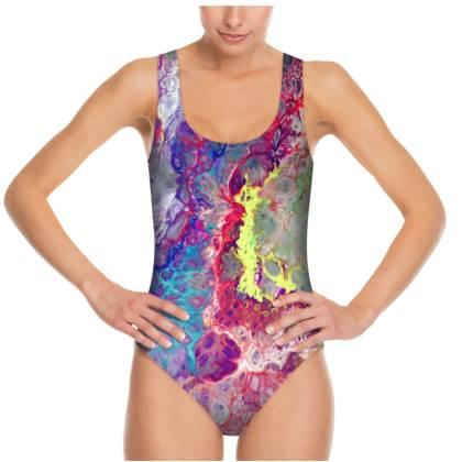 Vivid Swimsuit