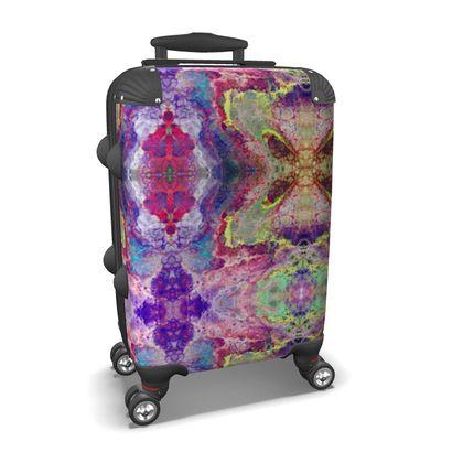 Vivid Suitcase