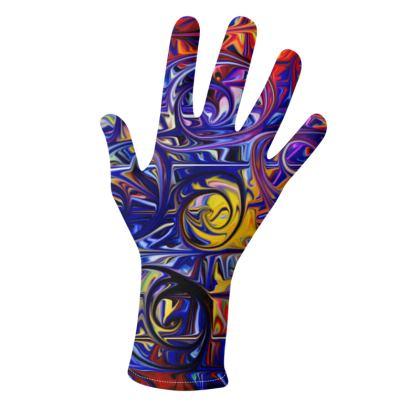 Gloves Spirals