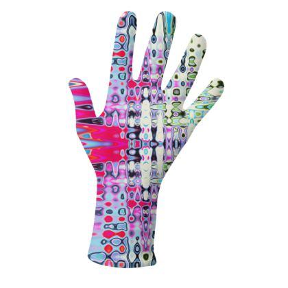 Gloves Love Splashes