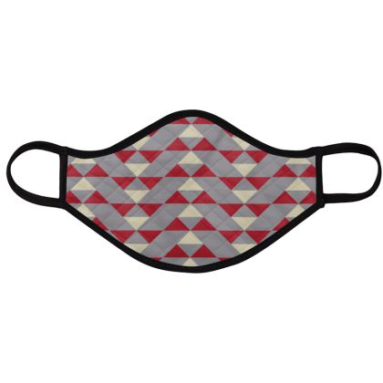 Face Masks Mayan Pattern 3