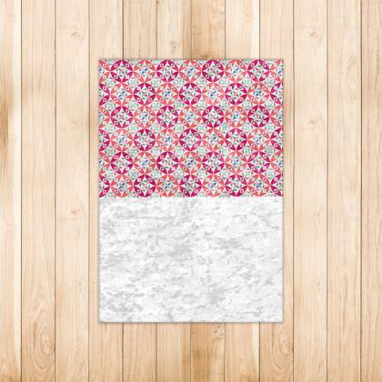 Rugs Arabesque Pattern 3