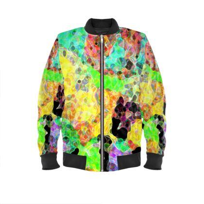 Bomber jacket 'Toscane'