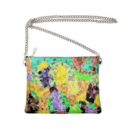 Crossbody Bag 'Provence'