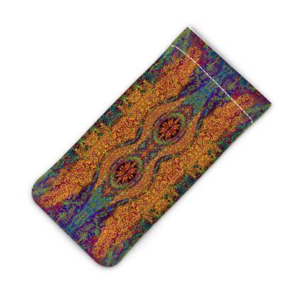 Lithoviso iPhone Tasche - Jaspis #2