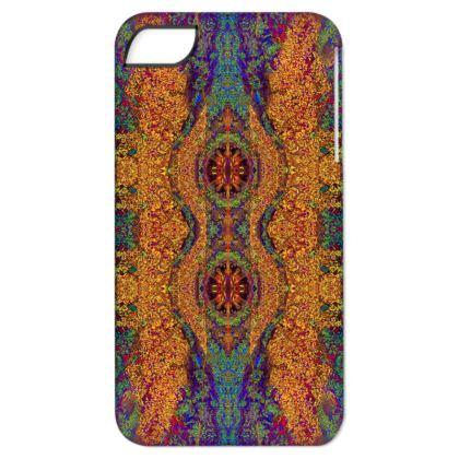 Lithoviso iPhone Case - Jaspis #2