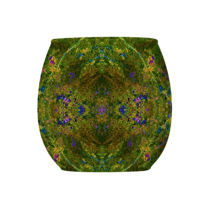 Lithoviso Teelicht - Jaspis #2