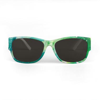 Environmental Considerations Deep Sea Bubbles Sunglasses