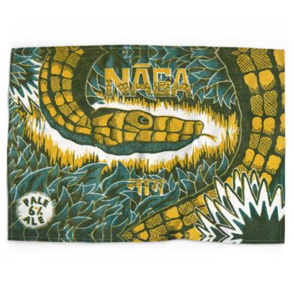 Naga Tea Towel