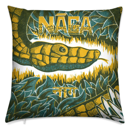 Naga Cushion
