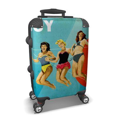 Joy Travel Suitcase