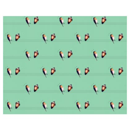 Feeling Wired - Espadrilles