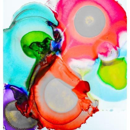 Bliss Velvet Cushion