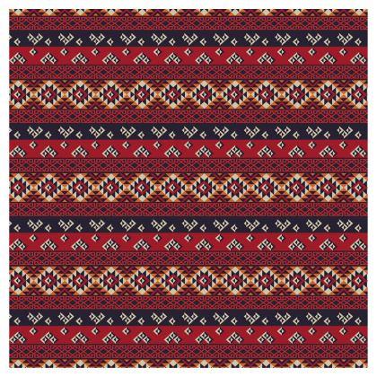 Ladies T Shirt Mayan Pattern