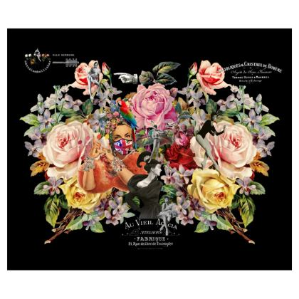Nuit des Roses 2020 Crossbody Bag