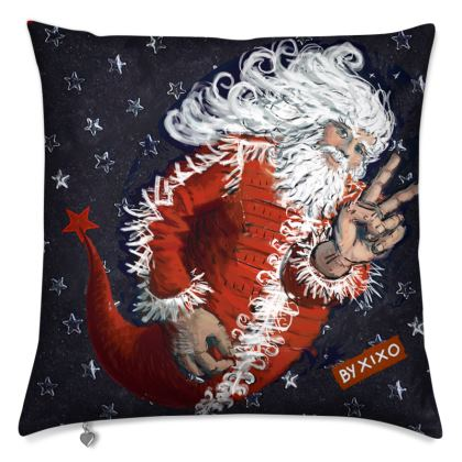 Santa Claus Hyppie Ragga