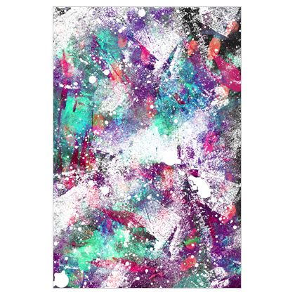 Fabric Printing - Galaxy