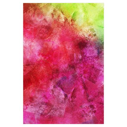 Fabric Printing - Summer Texture