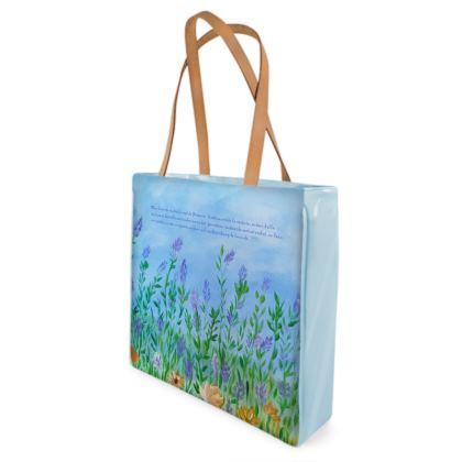 Un sac qui raconte une histoire