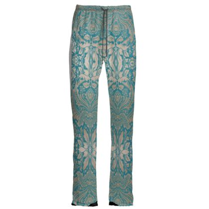 Baroque en pantalon
