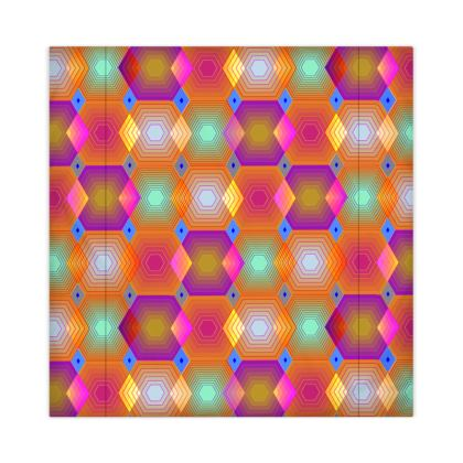 Geometrical Shapes Collection Duvet Covers JAPAN