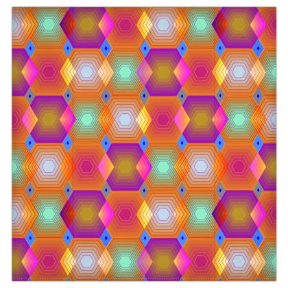 Geometrical Shapes Collection Duvet Covers USA