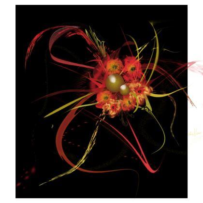 Skater Dress - Skater klänning - Espana Black