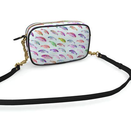 Tropical Fish Collection Camera Bag