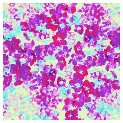 Loafer Espadrilles Spring Flowers