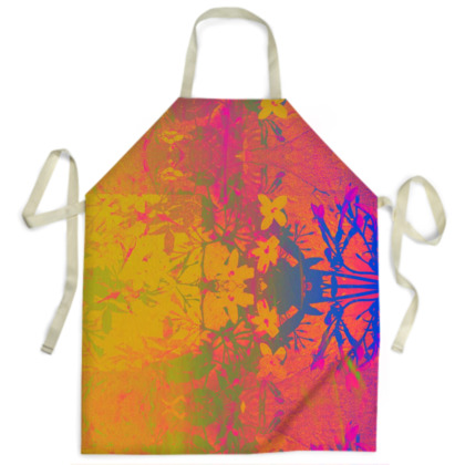 Sunset Shimmer Aprons