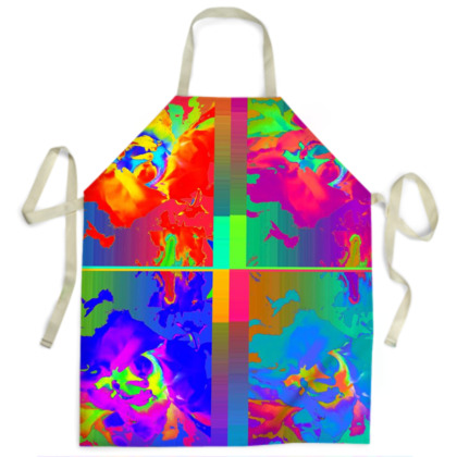 Brilliance Aprons