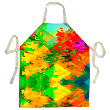 Radiance Aprons