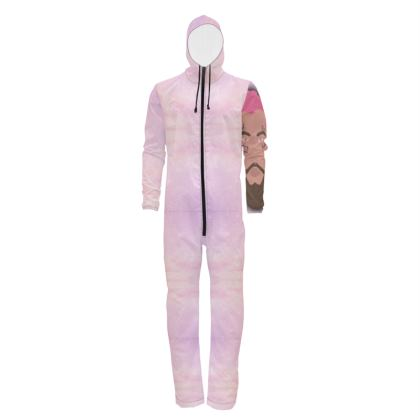 21st Century Romance Hazmat Suit
