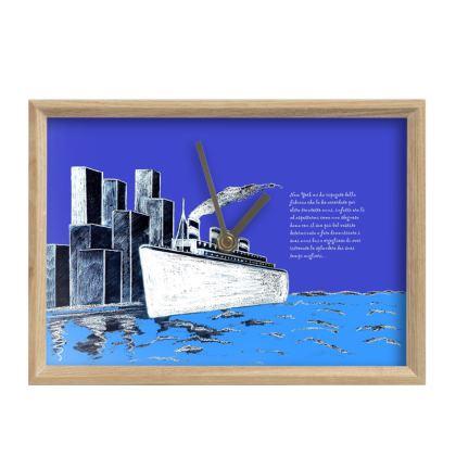 Horloge du marin