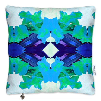 Blue Lagoon Scatter CushionSet