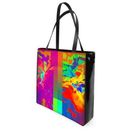 Brilliance Beach Bag
